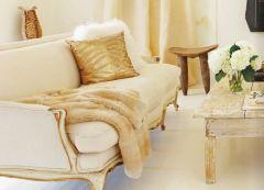 Ριχταρια καναπε: Ντύστε όμορφα το σαλόνι σαςκαναπέ καλοκαίρι